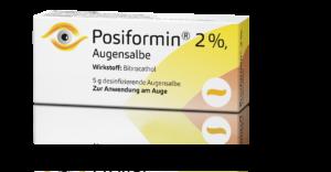 Posiformin